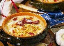 Zupa wiejska - ugotuj