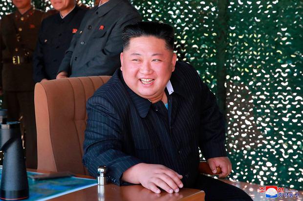 North Korea Testing Trump