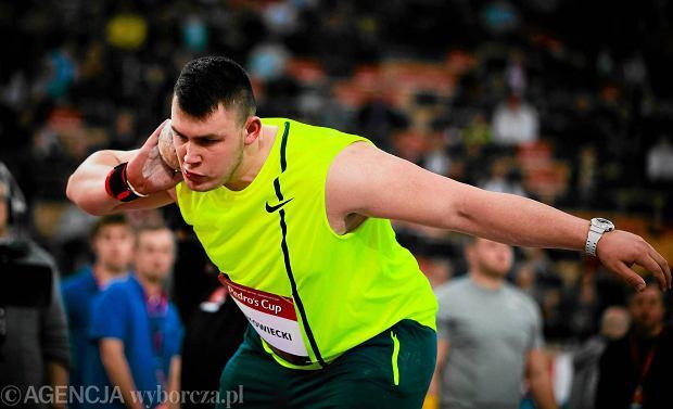 Kulomiot Gwardii Szczytno zdobył kwalifikację do Rio 2016