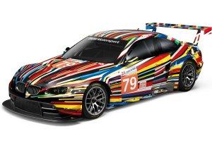 Konkurs | BMW Art Cars - Wielka Sztuka na Czterech Kołach | Wyniki