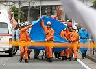 Japonia. Atak nożownika, nie żyją trzy osoby