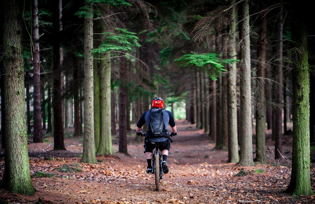 jazda na rowerze podczas koronawirusa