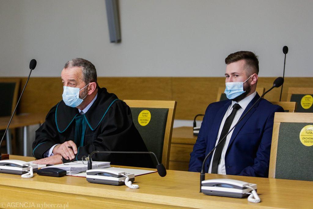 Wypadek Beaty Szydło. Sąd ponownie przesłuchuje świadków