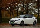 Opinie Moto.pl: Nissan Leaf vs. VW ID.3. Wielkie elektryczne starcie o dominację
