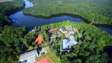 Centralny Ośrodek Sportu w Wałczu
