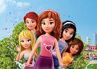 Galapagos Films przedstawia: LEGO  FRIENDS