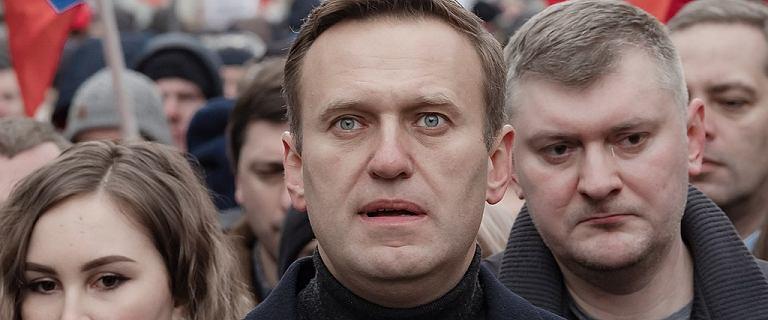 Ofiary Biesłanu solidaryzują się z Nawalnym. Zaczęli głodówkę