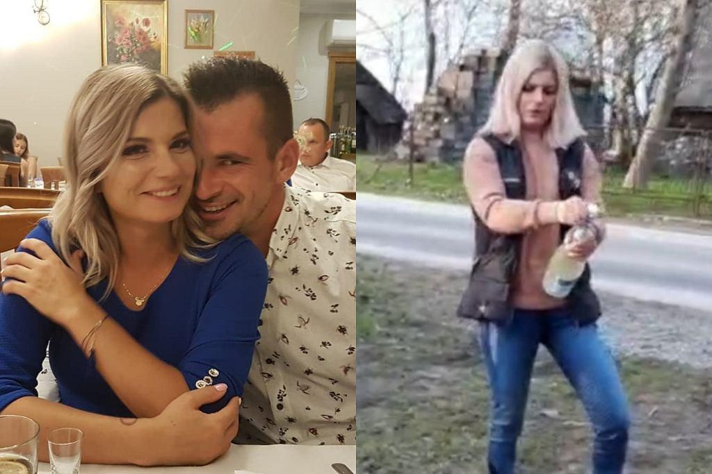 Ilona i Adrian z 'Rolnik szuka żony'