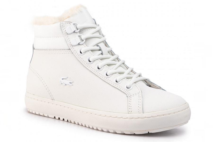 buty Lacoste za kostkę
