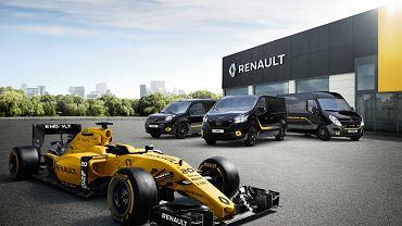 Renault Pro+ w Hanowerze