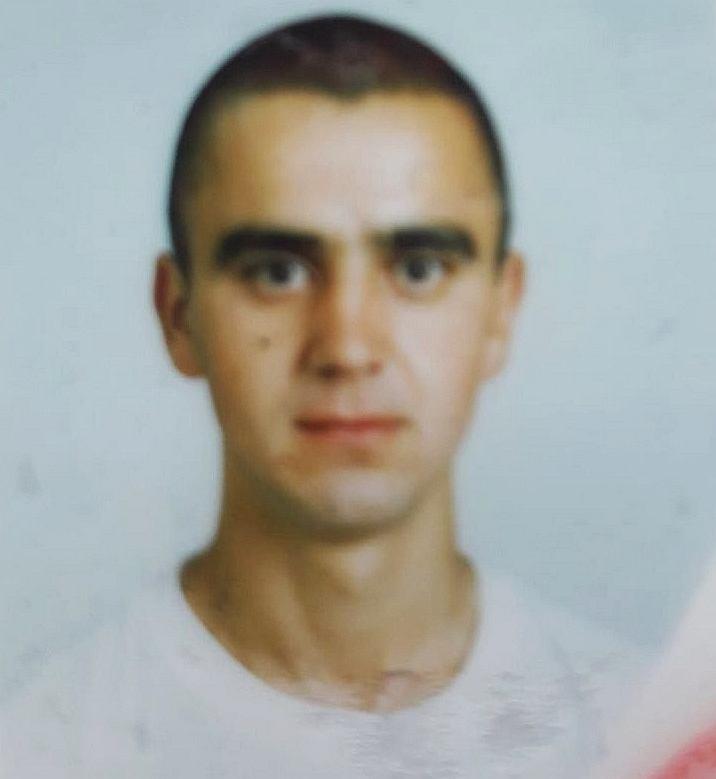 Zdjęcie numer 4 w galerii - Ukrainiec porzucony na śmierć. Jego znajomi: