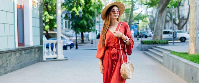 Letnie sukienki za mniej niż 100 złotych