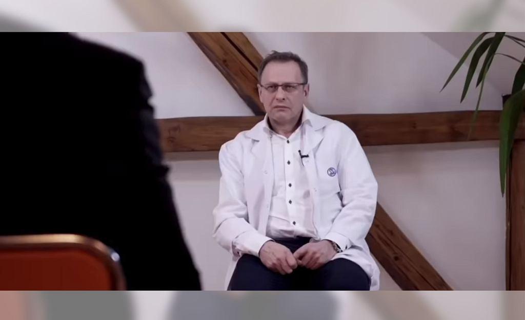 Doktor Włodzimierz Bodnar