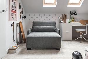 Fotel rozkładany: do relaksu i nie tylko