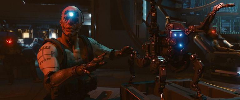 Cyberpunk 2077. Powstanie książka o historii Night City