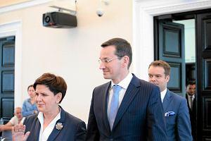 Rząd podpisał umowę dotyczącą budowy fabryki silników Mercedesa w Jaworze