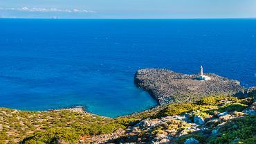 Andikitira to grecka wyspa, która uruchomiła program repopulacji