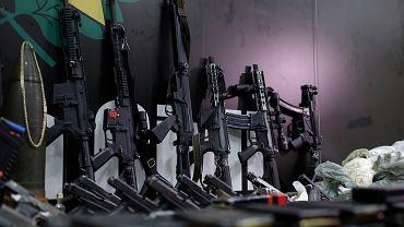 Strzelanina w Rio de Janeiro