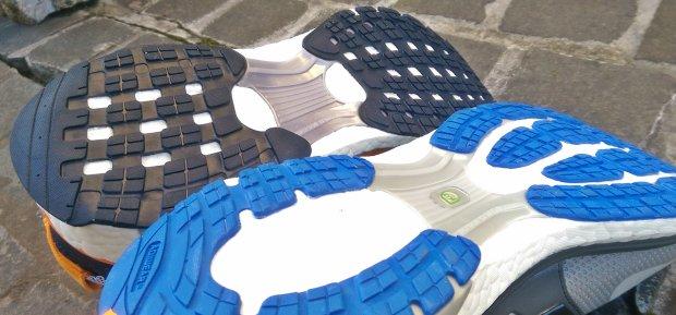 adidas Energy Boost 3 i Energy Boost 2