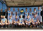 Koszykarze Stomilu Olsztyn zaprezentowali drużynę