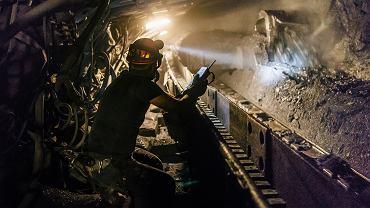 Kopalnia węgla kamiennego 'Borynia-Zofiówka-Jastrzębie'
