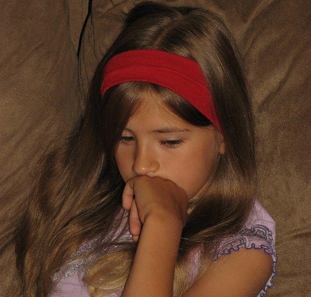Czy depilacja czterolatki, która ma problem z nadmiernym owłosieniem, to dobry pomysł? [ZDJĘCIE ILUSTRACYJNE]