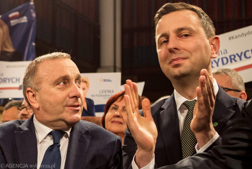 Regionalna Konwencja Koalicji Europejskiej, Rzeszów 13.04.2019