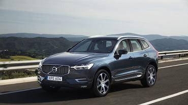 XC60 Recharge - poznaj hybrydowego SUV'a od Volvo
