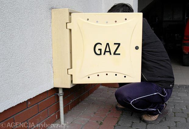 Jak dajemy się oszukiwać sprzedawcom gazu?
