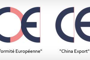 Nie daj się oszukać. Unijny certyfikat CE? Chińczycy mają na to sposób [PORÓWNAJ ZNAKI]