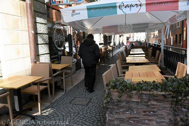 Zdjęcie numer 56 w galerii - Ogródki restauracyjne pierwsze tej wiosny i te przedwojenne [ARCHIWALNE ZDJĘCIA]