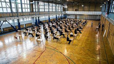 Egzaminy ósmoklasisty w tym roku trwają od 25 do 27 maja