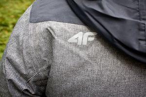 4F - kurtki, bluzy i koszulki sportowe polskiej marki teraz taniej!