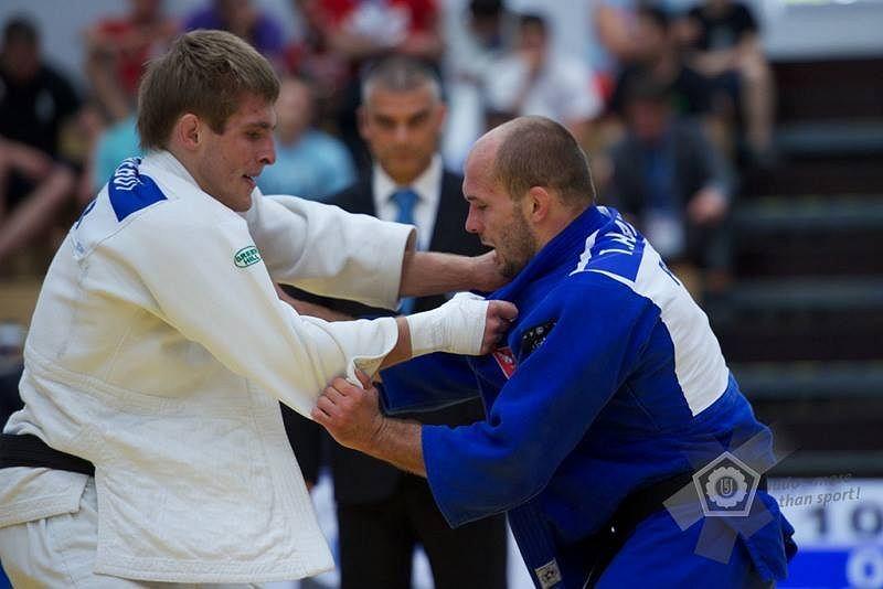 Tomasz Adamiec, sześciokrotny Mistrz Polski Seniorów w Judo, nasz reprezentant na Olimpiadzie w Pekinie i Londynie