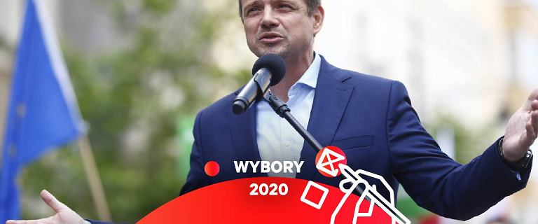 Rafał Trzaskowski wyzywa Andrzeja Dudę na kolejną debatę. Nie pojedzie do TVP