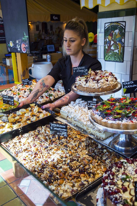 Restauracja Kuchnia Marche Przy Ul świdnickiej Już Otwarta