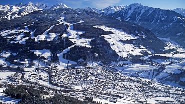 Schladming - Ski amade