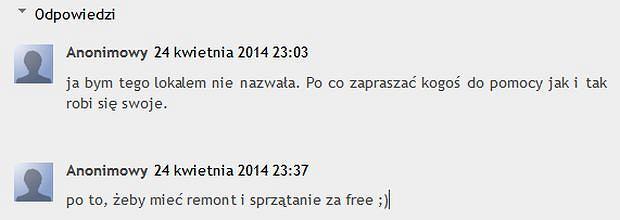 Komentarze z Mojpodroznik.blogspot.com
