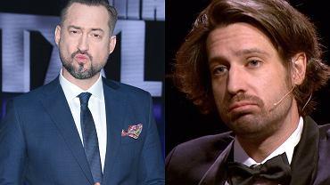 Michał Kempa, Marcin Prokop