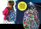 Idealny plecak dla przedszkolaka