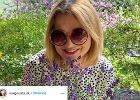 Małgorzata Ostrowska-Królikowska zmieniła kolor włosów. Nowa fryzura zachwyciła fanów