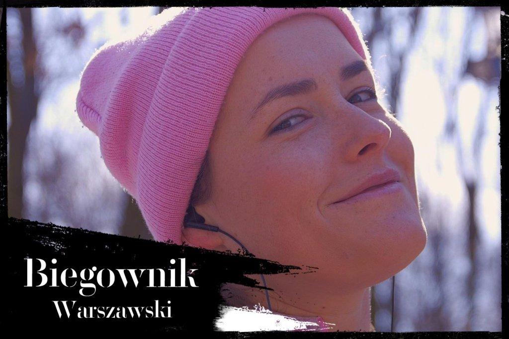Olga Frycz zaprasza na zielone Powiśle!