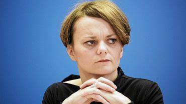 Jadwiga Emilewicz. Zdjęcie ilustracyjne