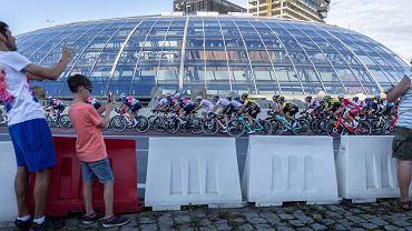Tour de Pologne 2020 w Katowicach