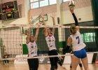 Siatkarki BAS-u Białystok od porażki rozpoczęły II ligę