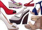 Kolekcja butów Venturi na wiosnę i lato 2013