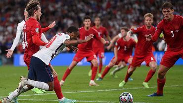 'A jednak' - Zbigniew Boniek o karnym w meczu Anglia - Dania