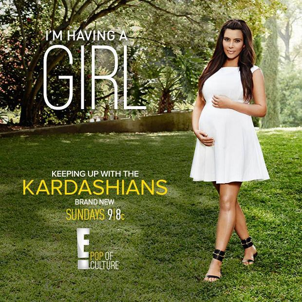 Keeping up with the Kardashians, Kim Kardashian