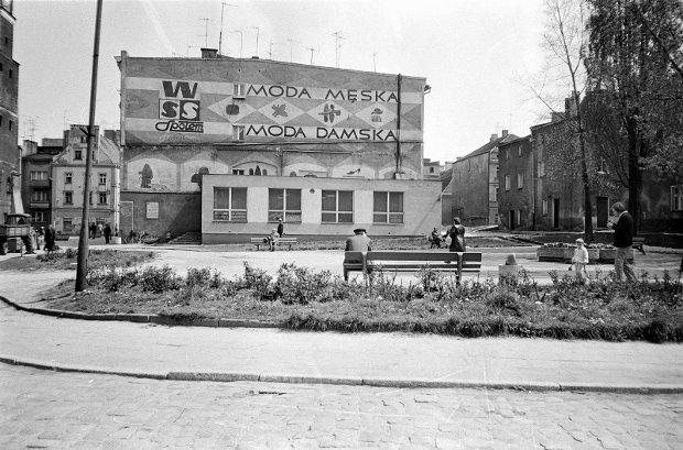 Zdjęcie numer 8 w galerii - Zdjęcia Zofii Rydet: tak wyglądała Polska od środka [DUŻE ZDJĘCIA]