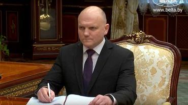 Generał Iwan Tertel został mianowany nowym szefem KGB
